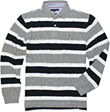 Best tommy hilfiger striped long sleeve polo Reviews