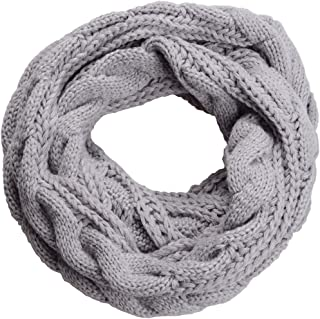 Best grey womens scarf Reviews