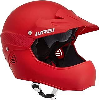 full face kayak helmet