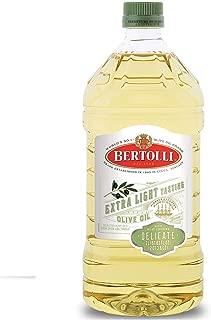 Best bertolli extra light olive oil 2l Reviews