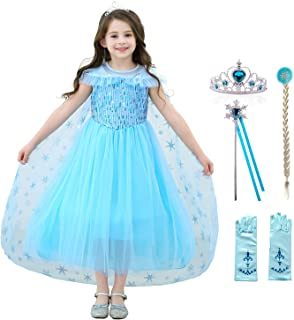 Best princess dresses for toddlers Reviews