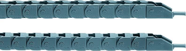Igus Z08-40-028-0 Z08 Series E-Chain, Plastic