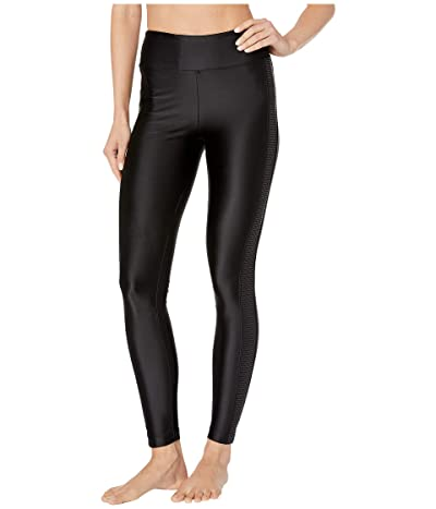 Koral Dynamic Duo High-Rise Energy Leggings (Black) Women