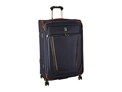 Travelpro 29 Crew Versapack Expandable Spinner Suiter (Patriot Blue) Luggage
