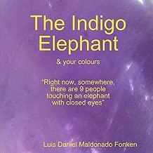 The Indigo Elephant & Your Colours