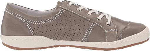 Imola Grigio Leather