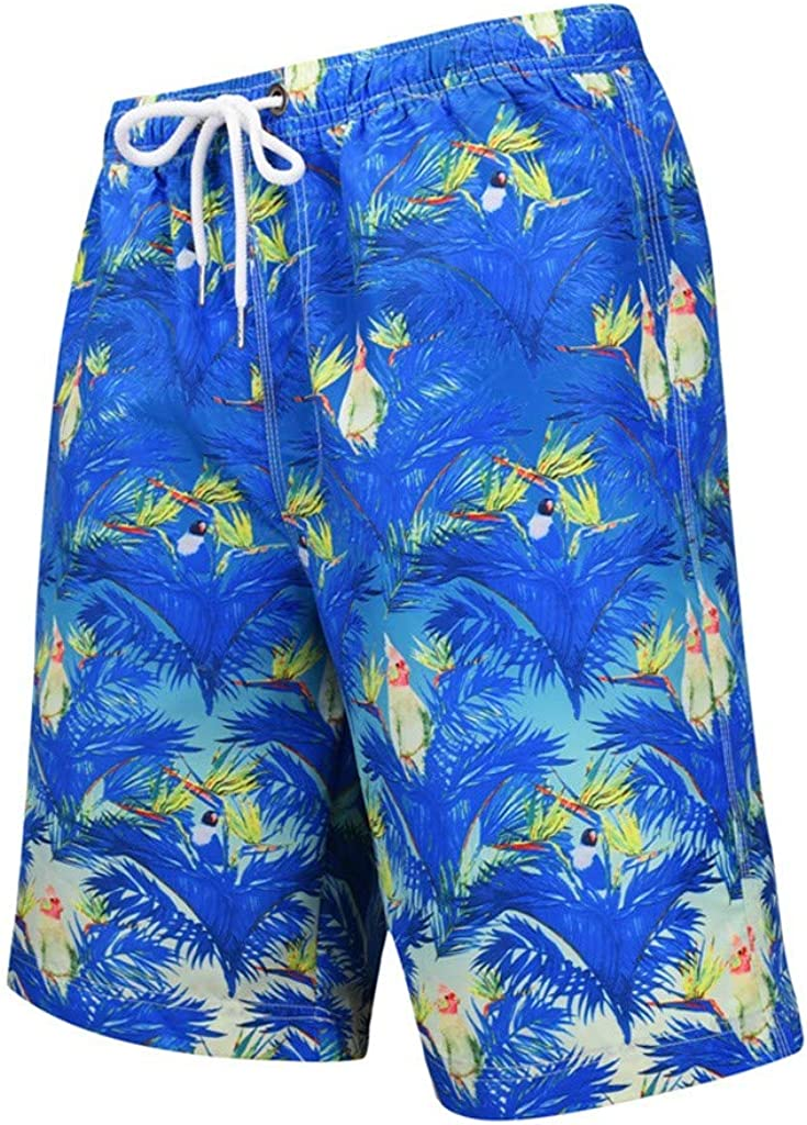 Shorts for Men Strapped Beach Fit Dry Siz Casual Max 71% OFF Quick Jacksonville Mall Big Sport