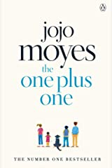 The One Plus One: Discover the author of Me Before You, the love story that captured a million hearts (Penguin Picks) Kindle Edition