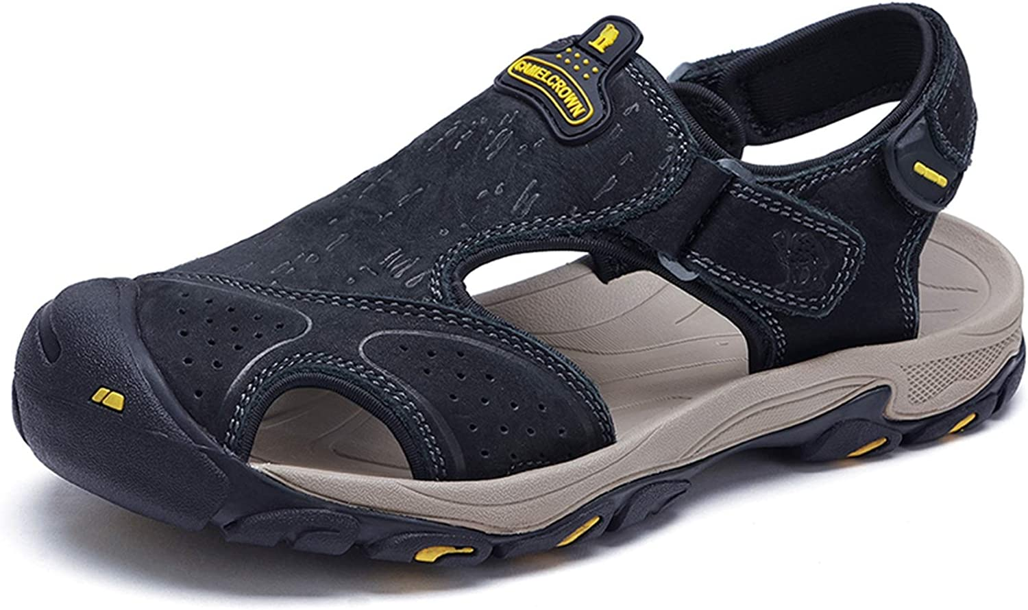 Outdoor Beach Sandal Trekking Traveling Ankle Strap Casual Men shoes