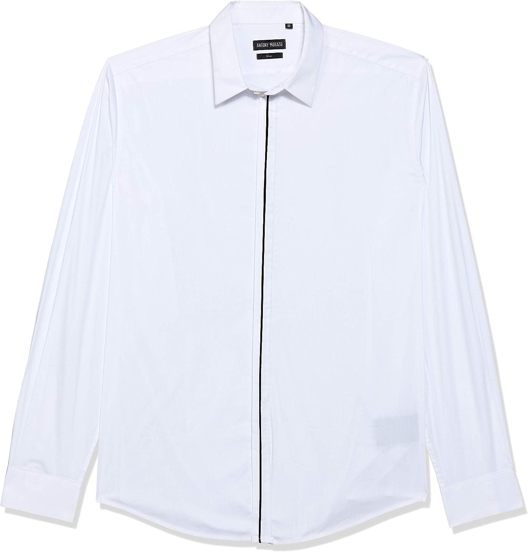 Antony Morato Camisa Casual para Hombre