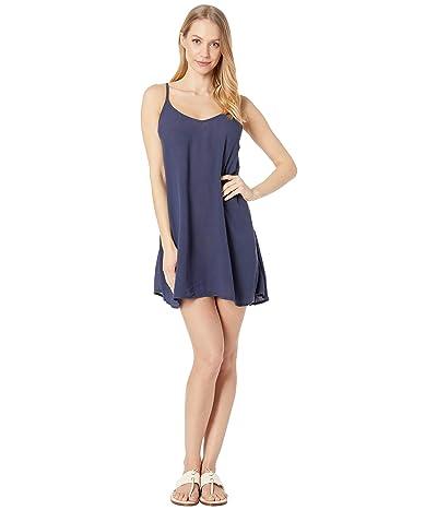 Roxy Be in Love Cover-Up Dress (Mood Indigo) Women