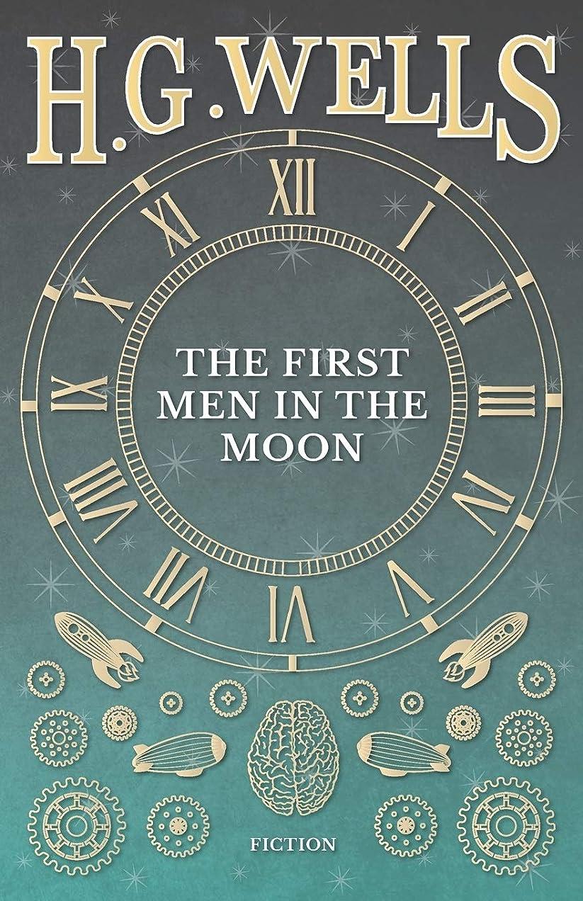 黒くする補償トラフThe First Men in the Moon