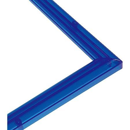 エポック社 パズルフレーム クリスタルパネル ブルー(26x38cm)(パネルNo.3)
