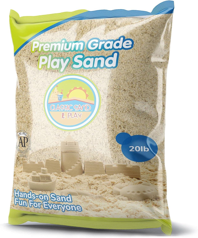 Classic Sand & Play's Play Sand