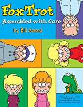 Foxtrot: Assembled With Care (Volume 25)