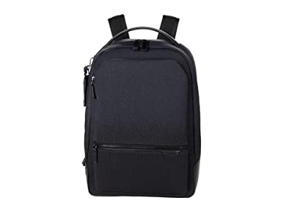 Tumi Harrison Bradner Backpack (Charcoal Ombre) Backpack Bags