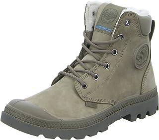 Palladium Unisex Adults' Pampa Sport Wps Classic Boots
