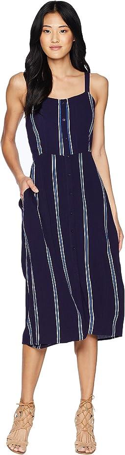 Geni Midi Dress