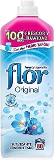 Flor Original - Suavizante para la ropa concentrado - 80