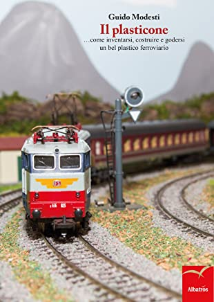 Amazon.es: Italiano - Maquetas y trenes eléctricos / Hogar ...