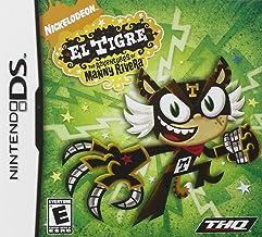 El Tigre – Nintendo DS