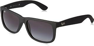 Ray-Ban, Justin RB4165, Unisex Classic Sunglasses