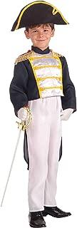 Forum Novelties Colonial General Child Costume, Medium