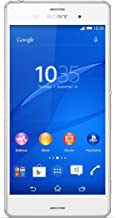 Sony Xperia Z3 Compact D5803 16GB Unlocked GSM LTE 20MP Camera Smartp - White