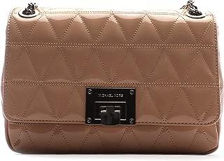 Michael Kors Women's Vivianne Medium Shoulder Flap Bag