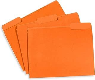 Best orange magazine file Reviews
