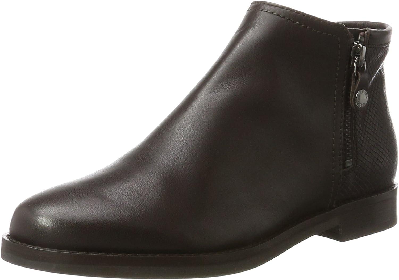 Geox Damen D Promethea F Stiefel Stiefel  Viel Spaß beim Einkaufen