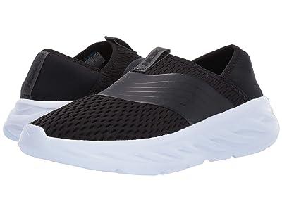 Hoka One One Ora Recovery Shoe (Black/Phantom) Women