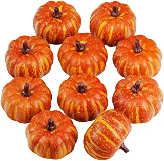 Best artificial pumpkins to decorate Reviews