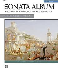 Best sonata album volume 2 Reviews