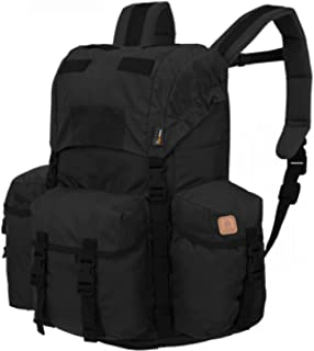 Helikon-Tex Bergen Backpack® Black - 18 liter (PL-BGN-CD-01)