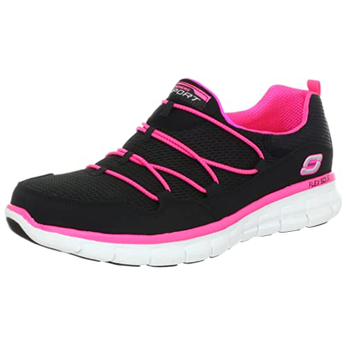 8f4dc45edf7 Skechers Sport Women s Loving Life Memory Foam Fashion Sneaker