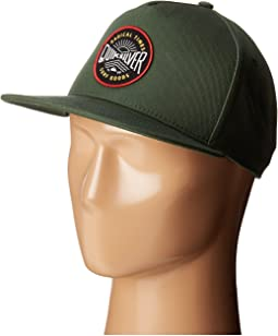 Quiksilver - Mouthy Hat