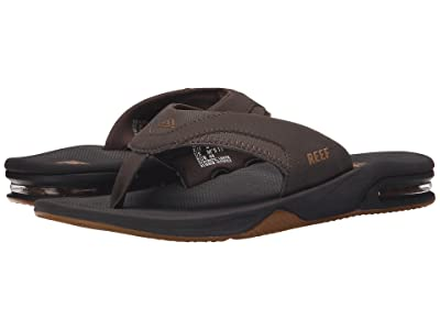 Reef Fanning (Brown/Gum 2) Men