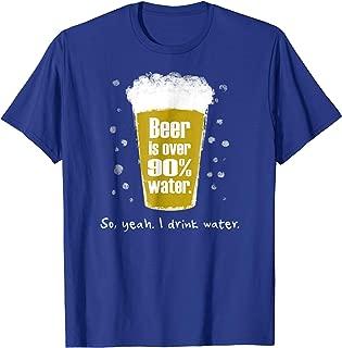 drink water shirt