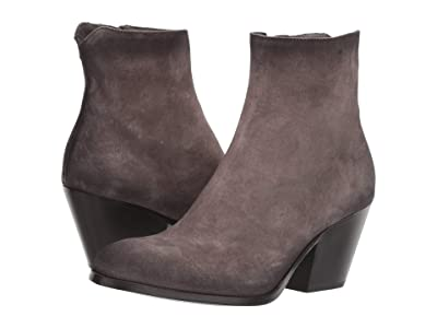 To Boot New York Elena (Light Grey Suede) Women