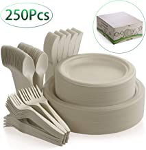 compostable plates and cups