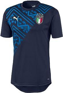PUMA Herren T-shirt FIGC Stadium Away Jersey