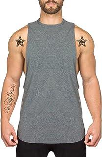 قمصان بدون أكمام للرجال من PAIZH