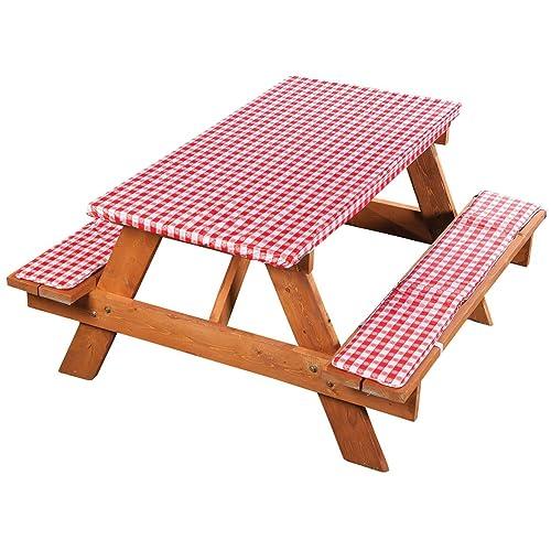 Picnic Table Bench Cushions Amazon Com