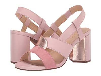 Seychelles Odds and Ends (Rose Multi) High Heels