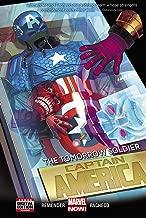 Captain America Volume 5: The Tomorrow Soldier (Marvel Now) (Marvel Now! - Captain America)