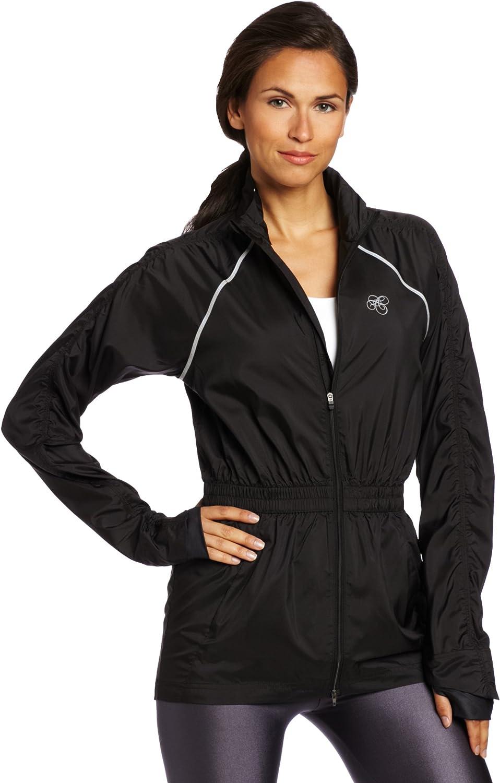 shop Asics Women's AY Outlet sale feature Jacket Rouche