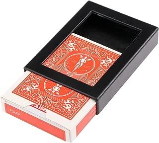 vanishing deck magic