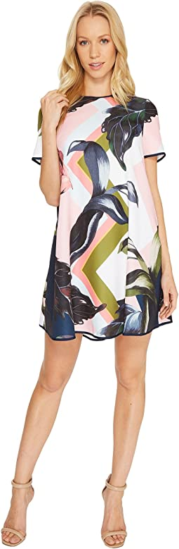 Ted Baker - Ariena Eden Short Sleeve Dress