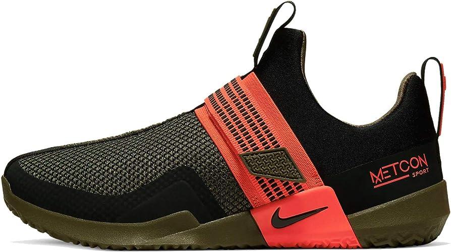 Nike Metcon Sport Chaussures de Crossfit pour homme Aq7489-006 ...
